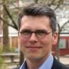 Schulleiter Christian Krümel