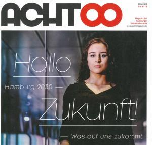 Titelbild achtmagazin 11-2015