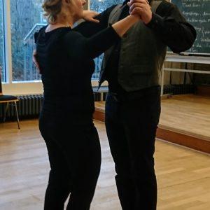 Benimmkurs Takt und Tafel Feb 2018