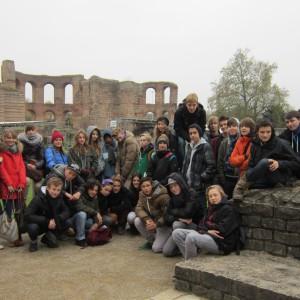 Lateinreise Trier 2012-1