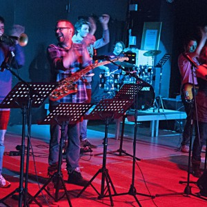 Musixx-Konzert und Instrumentenkarussell Nov 2015