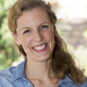 Frederike Schildt
