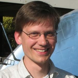 Axel Sprenger