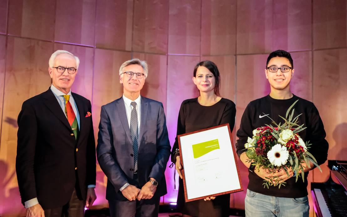 Bild: Carolin Thiersch, Claussen-Simon-Stiftung