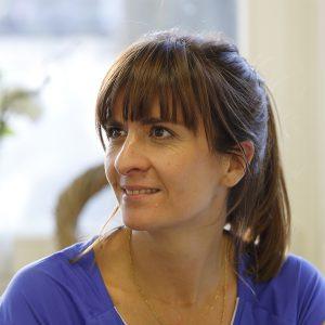 Melanie Nickel