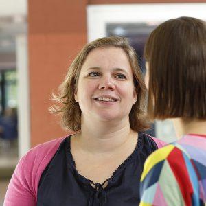 Dr. Miriam Schwentker