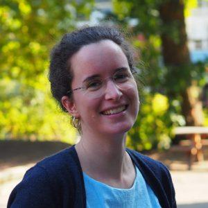 Lena Matthaei