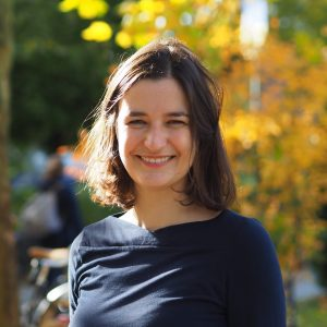 Lilli Marhenke