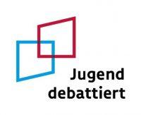 Logo Jugend Debattiert